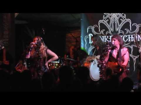 Dunkelschön live 2009