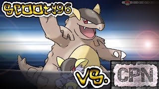Pokemon X and Y  Live Battle Vs. CPNICHOLLS Thumbnail