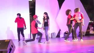 Gambar cover Baby Q (kacamata) nyanyi bareng Coboy Junior