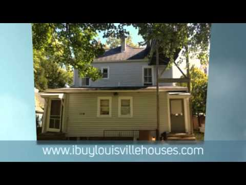 We Buy Houses in Louisville |  (502) 632-3995 | Jefferson County, Kentucky (KY)