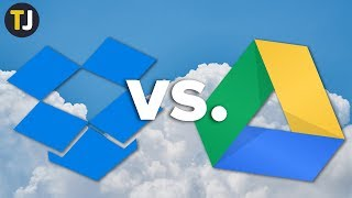 Dropbox vs. Google Drive — Which is Better?