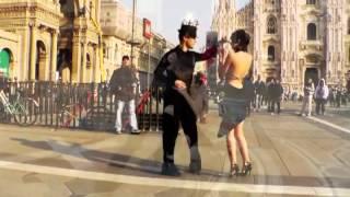MI LUCERO - Willy Rodriguez feat. Luis Samamè