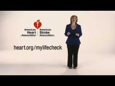 American Heart Association CEO Nancy Brown Discusses Ideal Health and 2020 Goal