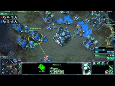 Starcraft 2 Replay (Musik)