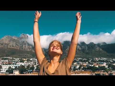 TRAVEL ANYWHERE IN THE WORLD FOR FREE | GIVEAWAY