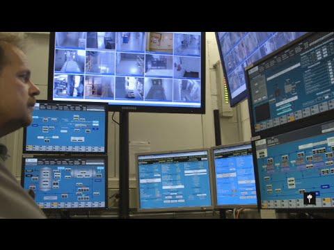 How It Works: NYU's Co-Gen Power Plant