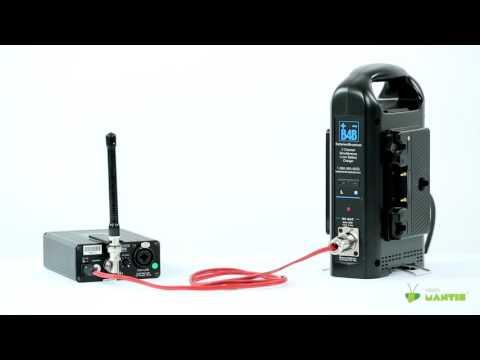 Comtek BST 75-216 Power Requirements