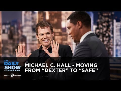 "Michael C. Hall – Moving From ""Dexter"" To ""Safe"" 