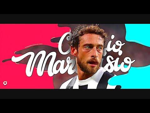 Claudio Marchisio - ULTIMATE Goals & Skills Show