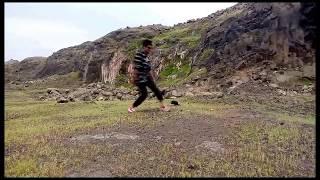 Bas Ek Pal - Bas Ek Pal | K.K. & Dominique Cerejo | Mithoon |  Dance by prakash