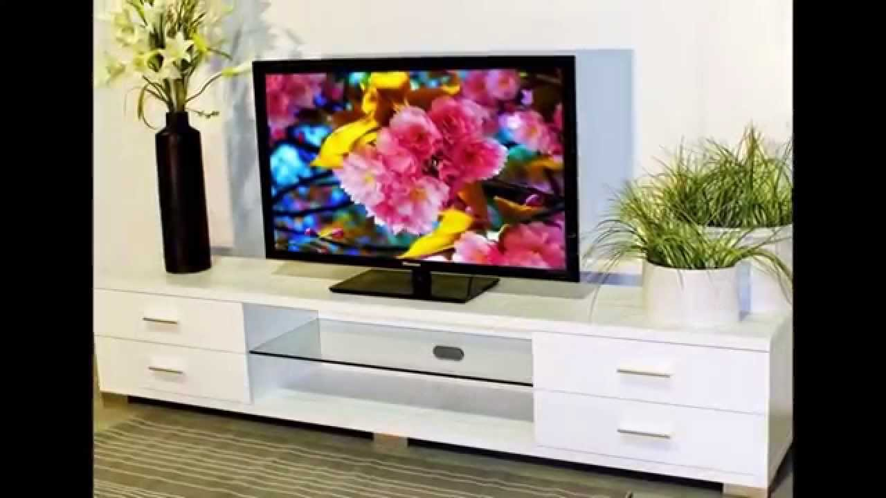 Floating TV Units, Floating TV Stands, Entertainment Units    Https://www.justmodernfurniture.com.au   YouTube