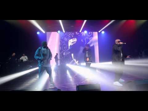 CENTR – Мутные Замуты (Live / Ray Just Арена @ 27.02.2015)