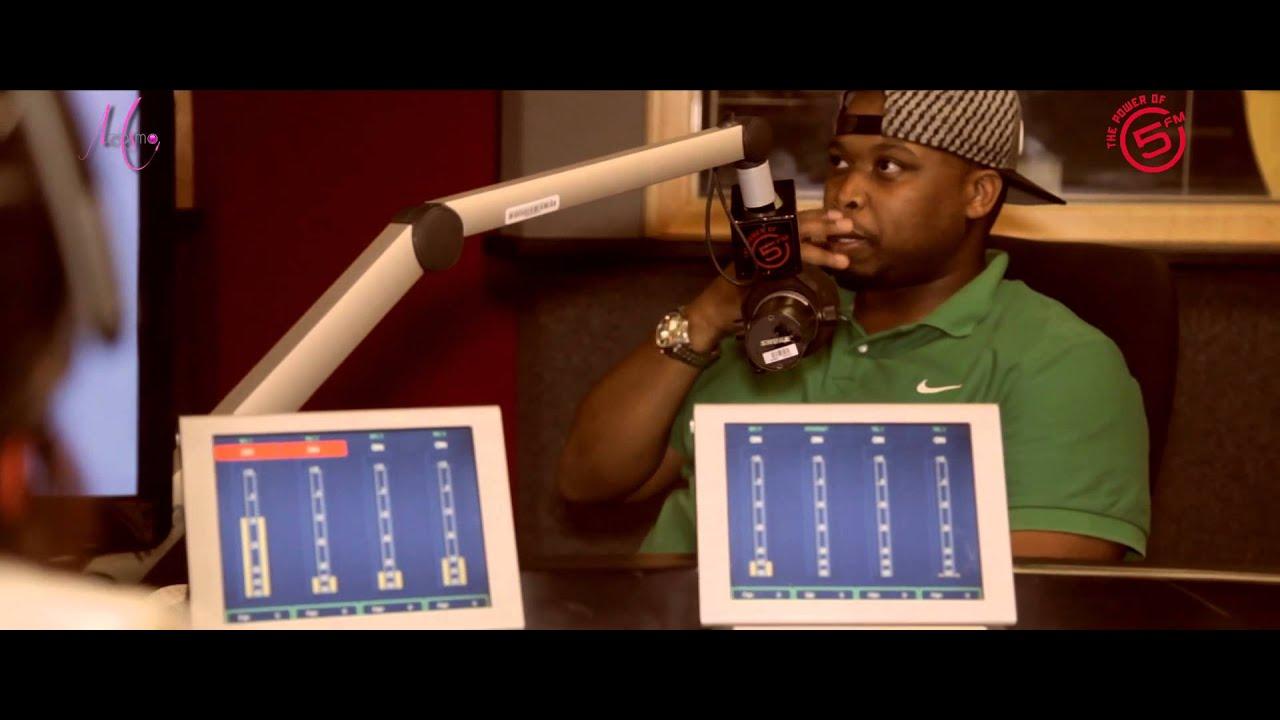 Download The Stir Up on 5FM - DJ Dimplez