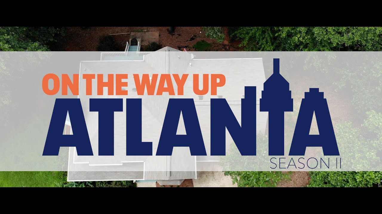 FIRST LOOK | ON THE WAY UP: ATLANTA SII | Premiering 2021