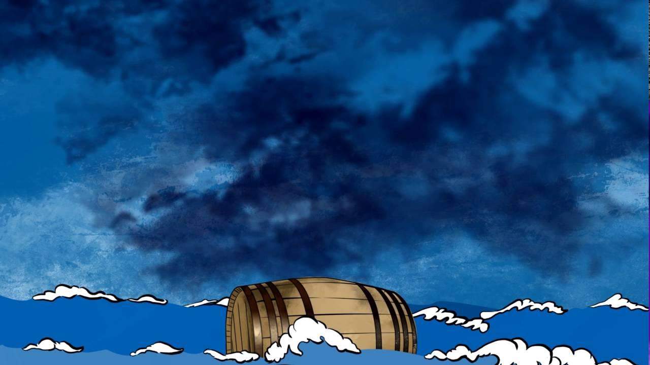 картинки к сказке о царе салтане бочка по морю плывет лампы лучшие