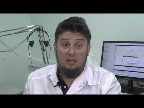 Методы диагностики слуха: речевая аудиометрия