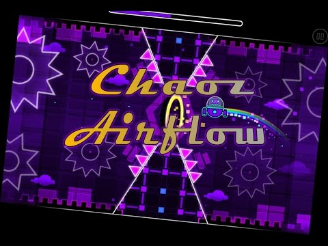 Chaoz Airflow - By Sumsar
