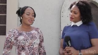 Tessy Oragwa