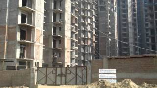 French Apartment at Greater noida