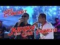 PECAH ABIZZ! Duet Maut Judika Feat Bupati Lumajang (Cak Thoriq)
