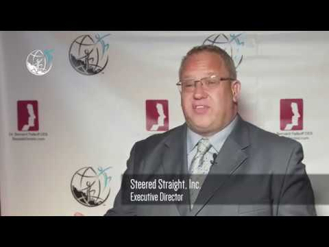 Foundation for a Drug Free World - Steered Straight, Inc. Executive Director