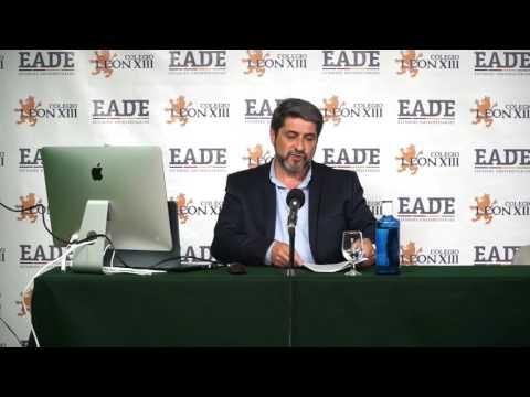 Charla Energia Solar - EADE Universidad