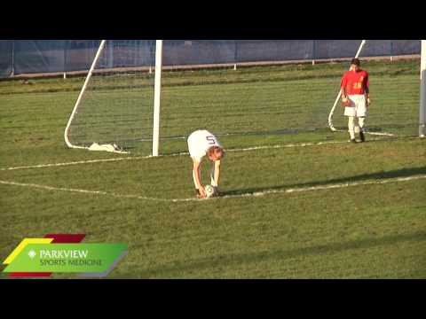 Carroll 0 at Homestead 0 | Boys Soccer Broadcast 9-19-16