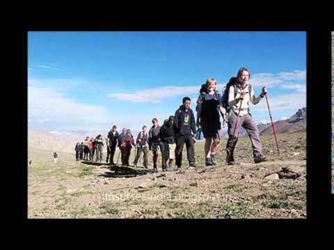 Trekking in Itanagar