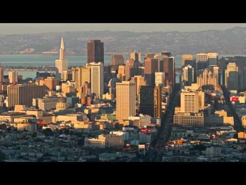 San Francisco - California - Vereinigte Staaten