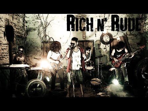 Deva Shree Ganesha | Rich N Rude | Rock Version | Cover