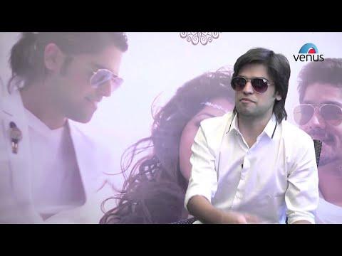 Interview of   Addy Aditya (Singer)   Music Launch of Dooriyan  