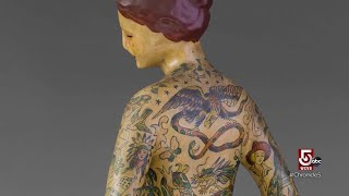 Discover a vast collection of Folk Art