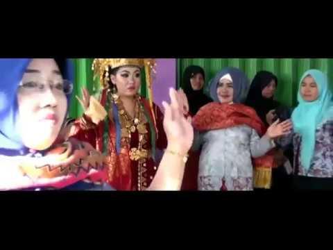 Wedding Highlight Sinta + Andi Sukaraja - Bengkulu