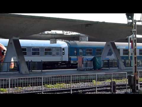 slovenian trains HD (#498)_ljubljana main station