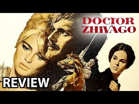 'Doctor Zhivago' Review: 1965 Movie | Hollywood Reporter