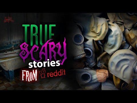 True Scary Stories From Reddit   People Being Creepy AF