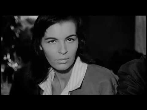 The Battle of Algiers - Ladies Bombing Scene
