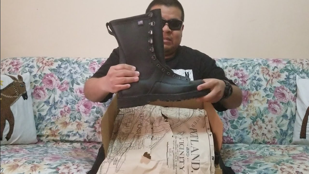 Danner Fort Lewis Boot Review Youtube