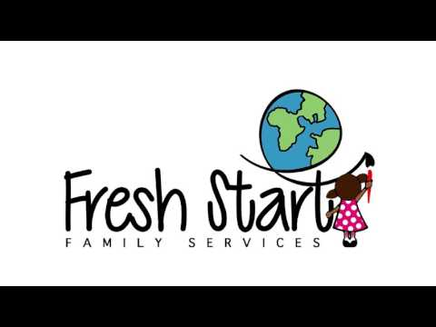 Fresh Start Today: Parenting Children with Reactive Attachment Disorder