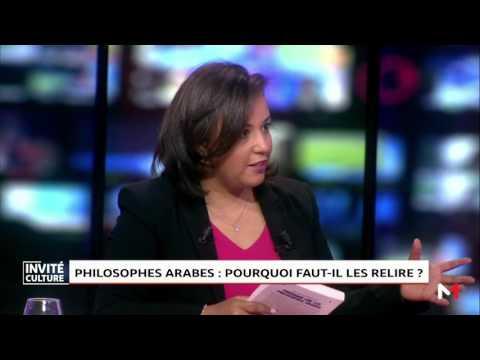 Philosophes arabes: pourquoi faut-il les relire ?
