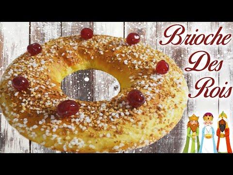 recette-brioche-des-rois-fourrÉe-À-la-frangipane-👑-Épiphanie-👑