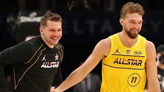 2021 NBA Skills Challenge - Full Highlights | NBA All-Star Weekend