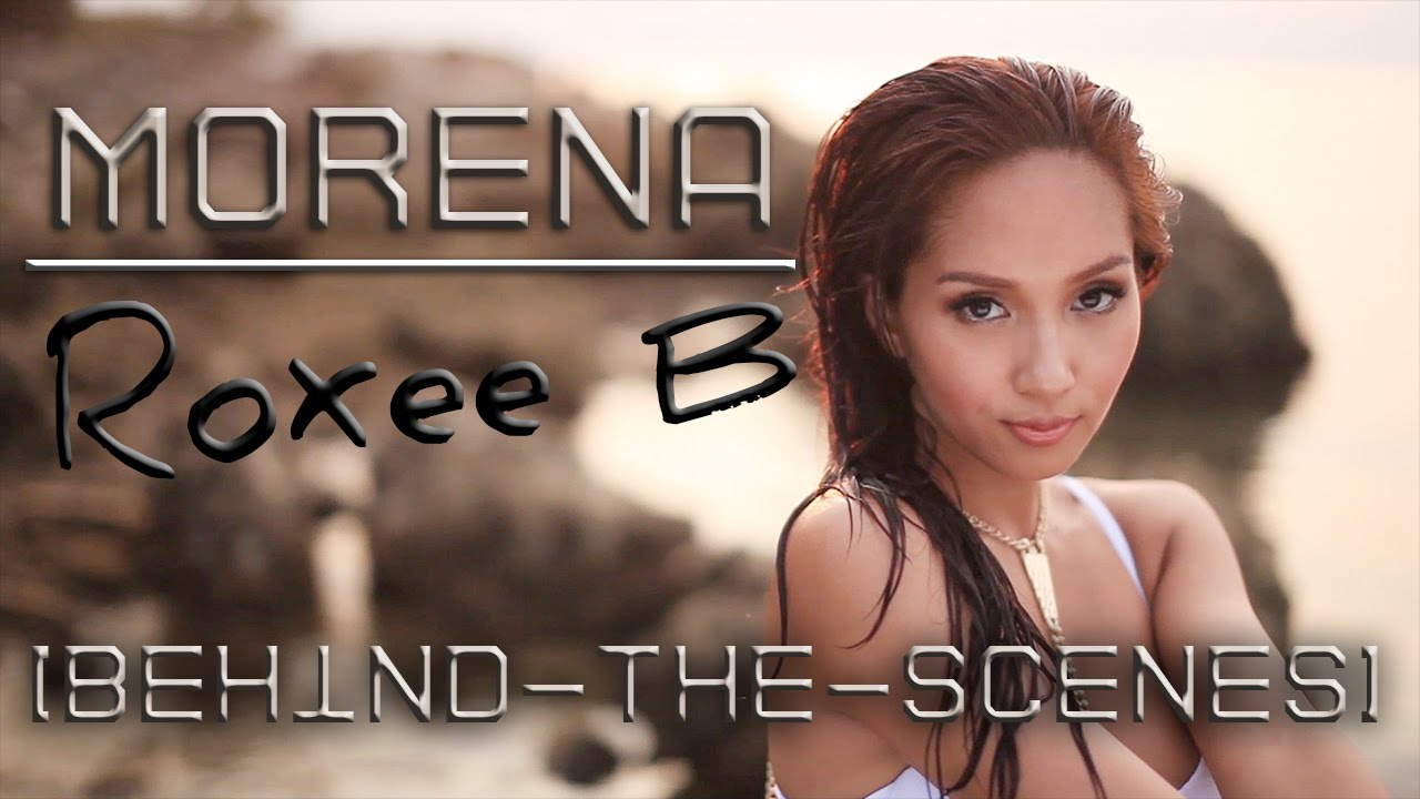picture Roxanne Barcelo (b. 1985)