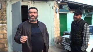 """Телевизионный цикл """"Россияне"""". Фильм первый. Город Дербент."""