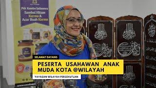PESERTA USAHAWAN ANAK MUDA KOTA @WILAYAH (2)