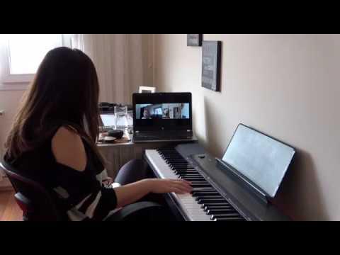 BİLSEM Hazırlık (Müzik)