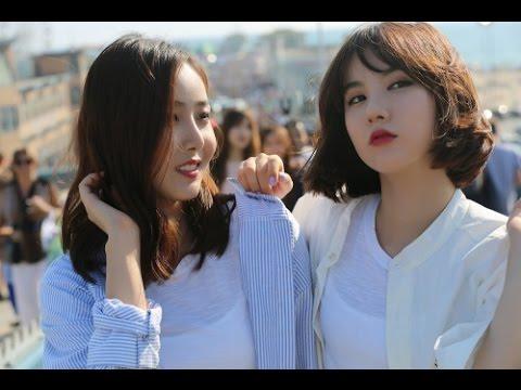 Gfriend's Cutie Bunny Eunha (aegyo compilation)