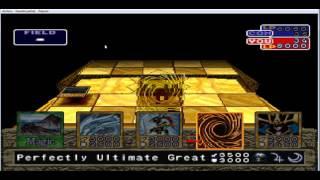 Yu gi Oh Gameplays Vencendo Seto
