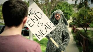 Wilfred Season 4 Promo: The End Is Near