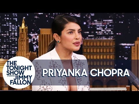 Priyanka Chopra Jonas Gets Stuck in a '90s Rom-Com in Isn't It Romantic